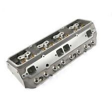 Chevy SBC 350 215cc 64cc Straight Plug Full CNC Bare Aluminum Cylinder Head