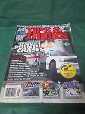 Tips & Tricks Video Game Tips Magazine - No 78 August 2001