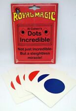 Dots incredible - die unglaublichen Punkte  Royal Magic, neu