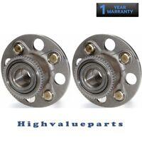 PROFORCE 512497 Premium Wheel Bearing and Hub Assembly Rear