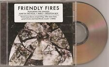 Friendly Fires - self titled