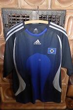HSV Hamburger SV  Trainingsshirt ADIDAS Größe 42/44 climacool