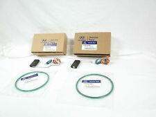New 07 - 09  Hyundai Santa Fe OEM Fuel Sender Assembly Repair Kit level sensors