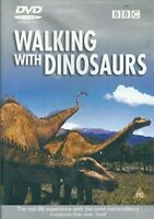 , Walking With Dinosaurs - Complete BBC Series [1999] [DVD], Like New, DVD