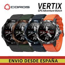 Coros VERTIX Reloj deportivo GPS Pulsometro Altímetro Zafiro Navegacion Montaña