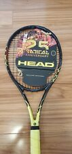 Head Graphene Touch Radical MP Limited Edition 4_1/4 Strung