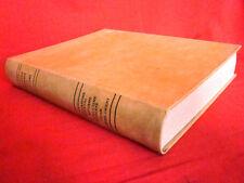"""Histoire générale des religions """"christianisme médiéval-Islam"""" (1948)"""