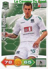OGNJEN VRANJES BOSNIA # FK.KRASNODAR Gaziantepspor CARD ADRENALYN PANINI 2012