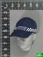1//6 SCALE LAPD LOS ANGELES CITY POLICE OFFICER CAP HAT Dragon BBI DID 21ST 911