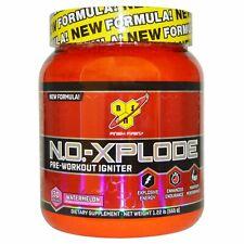 BSN, N.O.-Xplode, Pre-Workout Igniter, Watermelon, 1.22 lbs (555 g)