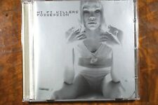 Hi Fi Killers - Possession  -  Cd - Used VG