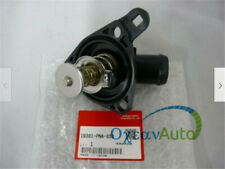 NEW Cooling Thermostat Assembly For Acura RSX Honda CRV Civic 19301-PNA-003