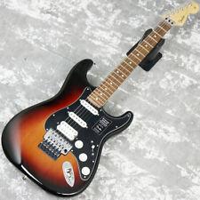 New Fender Player Stratocaster Floyd Rose HSS 3-Color Sunburst Electric Guitar