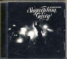 SUGARPLUM FAIRY - first round first minute  CD 2006