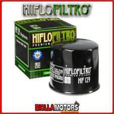 HF129 FILTRO OLIO KAWASAKI KAF950 A1-A3 Mule 2510 Diesel 4x4 2002- 950CC HIFLO