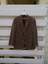 Ralph Lauren Chaps Men Blazer Wool