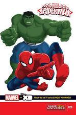 MARVEL UNIVERSE ULTIMATE SPIDERMAN  #28    NEW PRE ORDER  (23/7/2014)