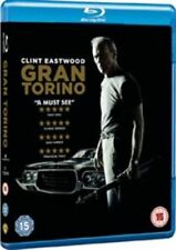 Gran Torino 5051892004282 With Clint Eastwood Blu-ray Region 2