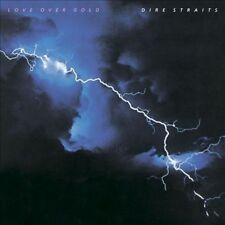Love Over Gold by Dire Straits (Vinyl, May-2010, Warner Bros.)