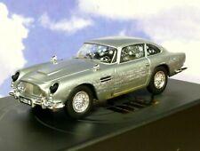"CORGI CLASSICS 1/36 JAMES BOND'S 1963 ASTON MARTIN DB5 ""NO TIME TO DIE"" CC04314"