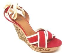 See By Chloe échantillon Chaussure Taille uk 4 EUR 37 Z166