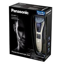 Panasonic ER-GB70-S503 Recortador de Barba y Cabello con y sin Cable 40 Medidas