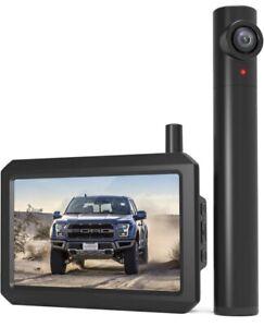 AUTO-VOX TW1 Truly Wireless Backup Camera