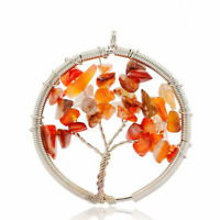 Jewelry Natural Handmade Oval Honey Agate Geode Druzy Silver Necklace Pendant