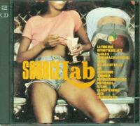 Source Lab - Air/The Mighty Bop/Djcam/Lafunkmob/Lumumba 2X Cd Perfetti