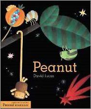 Peanut by David Lucas (Paperback, 2009) New Book