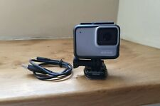 GoPro Hero 7 White Waterproof Video 1080p Photo 10MP Voice Control