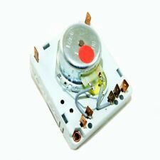 HOOVER DRYER TIMER ELECTRIC DUAL HEAT 133300079 47576402 SMD023 D613 47576-402