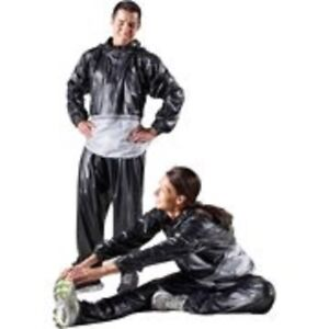 Performance Sauna Suit, M/L 05-0412GG