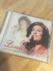 Loretta Lynn - Daughter of Country (2004)