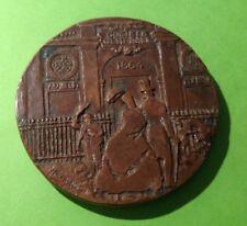 Médaille Société Générale