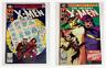 UNCANNY X-MEN #141 #142 Marvel DAYS OF FUTURE PAST Marvel 1981 BYRNE