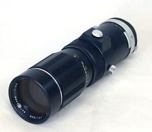 MIRANDA Soligor 90-230mm f/4.5 Vintage Auto Zoom Lens Japan