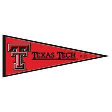WinCraft Texas Tech Red Raiders 2019 NCAA Final Four Pennant