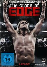 ADAM (EDGE) COPELAND - YOU THINK YOU KNOW ME-THE STORY OF EDGE 3 DVD NEU