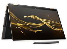 HP Spectre x360 15-eb0001na 4K Convertible Laptop i7-10750H 16GB 1TB GTX 1650 Ti