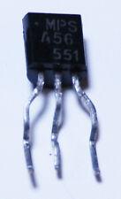 MPSA56 PNP Transistor - TO92 Pkg Universal (10 EACH)