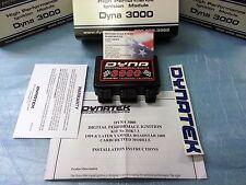 DYNA D3K1-2 DYNATEK 3000 IGNITION CDI ECU BOX HONDA VT1100 C2 SHADOW ACE VT100D2