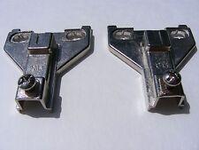 FERRARI    2T B112 3MM H3 Cabinet Hinge Plate set FREE SHIPPING PM1121FE25A