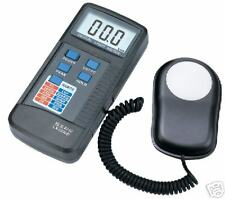 light Lumina Meter 200,000Lux, ±3% foot-candle 20,000FC