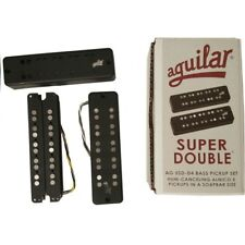 AGUILAR - AG5SD-D4 - Super Doubles - Kit, 5 cordes type D4