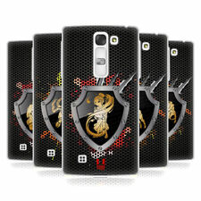 Housses et coques anti-chocs métallique pour téléphone mobile et assistant personnel (PDA) LG