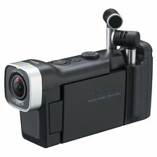 ZOOM Handy Dideo Camera Recorder Q4n from Japan New