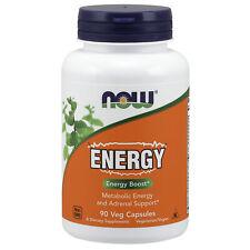 Adrenal Fatigue Formula 90 Vcaps | Rhodiola Rosea, Licorice, Ginseng, B Vitamins
