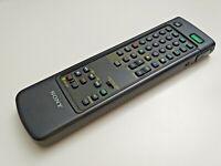Original Sony RM-837 Fernbedienung / Remote, 2 Jahre Garantie