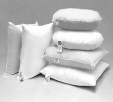 Hollowfibre Microfibre DuckFeather Cushion Pads Inners Inserts Scatters Pillows*